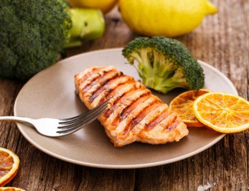 Dieta DASH: Saiba tudo sobre a dieta para pressão alta