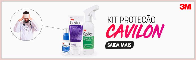 Cavilon | Limpar um machucado: veja agora o passo a passo