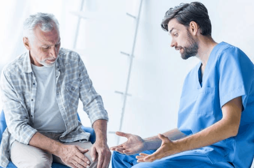 5 dicas sobre como conversar com um paciente da maneira correta | 5-dicas-sobre-como-conversar-com-um-paciente-da-maneira-correta
