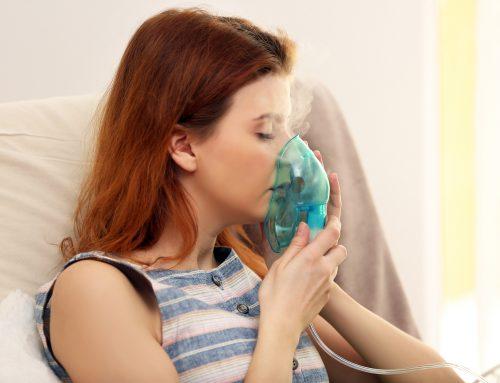 Nebulizador: como limpar as máscaras e copo corretamente?