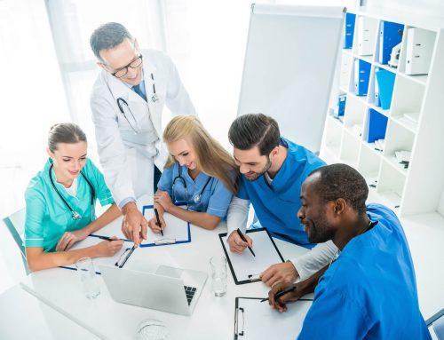 Confira 5 dicas para fazer sua carreira na área da saúde