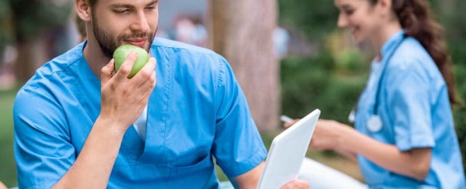 dicas para aproveitar o internato de medicina