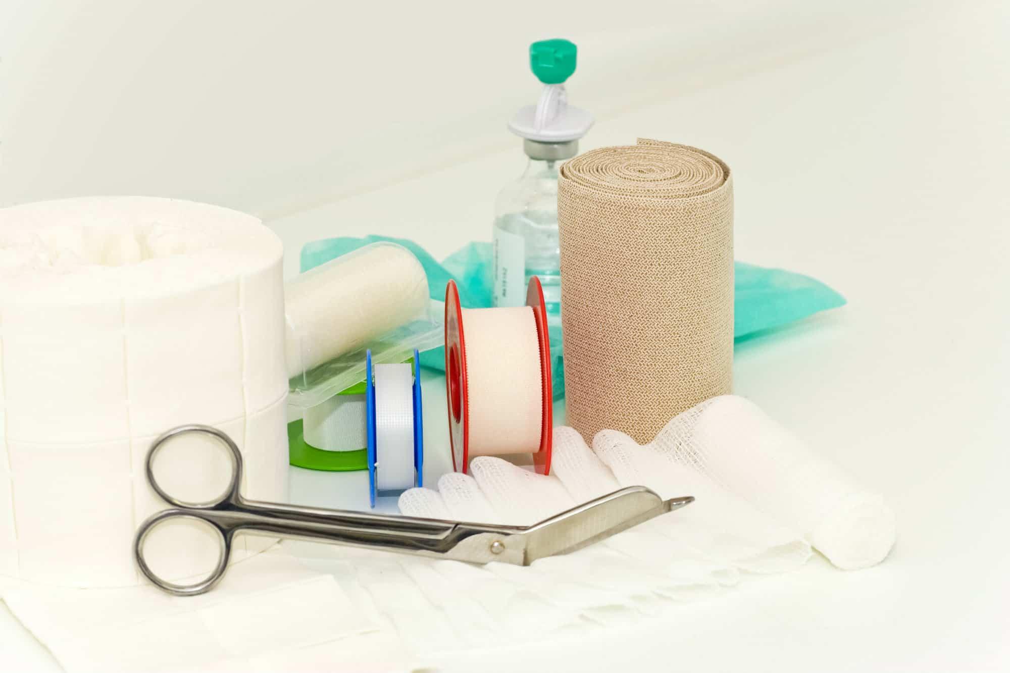 Saiba como fazer o descarte correto de material hospitalar
