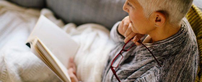 Livros sobre Alzheimer