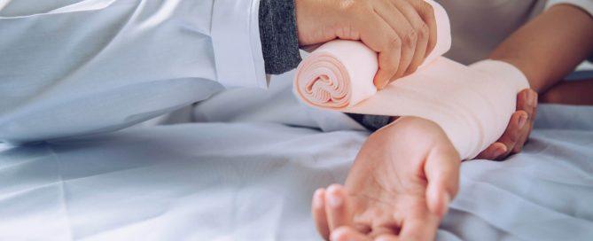 faixa ortopedica