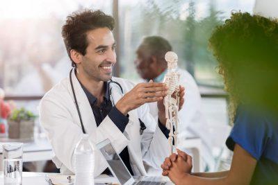 especialização em ortopedia