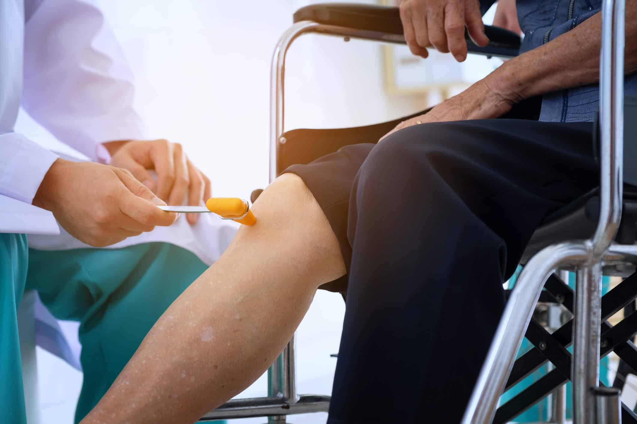 conheca os principais itens que compoem um kit de fisioterapia