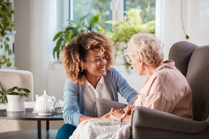 Tipos de cuidados paliativos