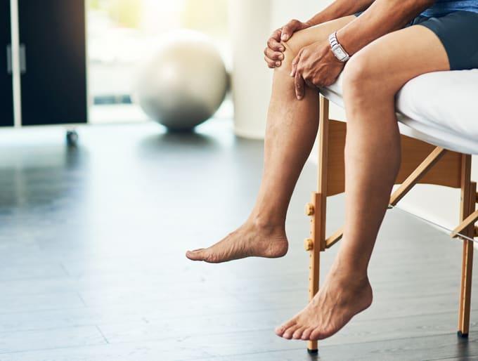 4 principais tipos de lesões que existem e como podem ser tratadas