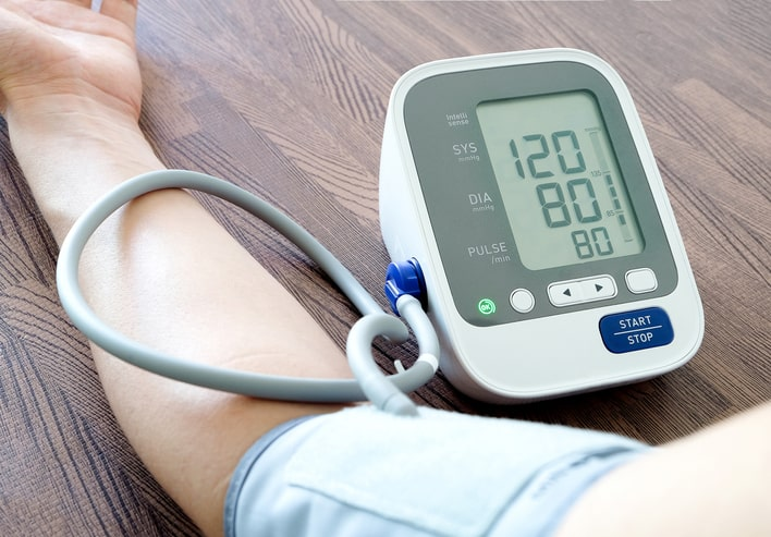 Como fazer controle da pressão arterial? Aprenda aqui!