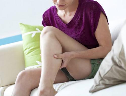 Sensação de cansaço na perna? Saiba o que isso significa!