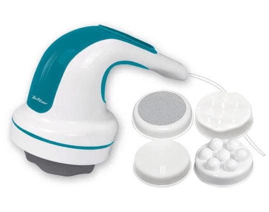 massageador elétrico para gordura localizada