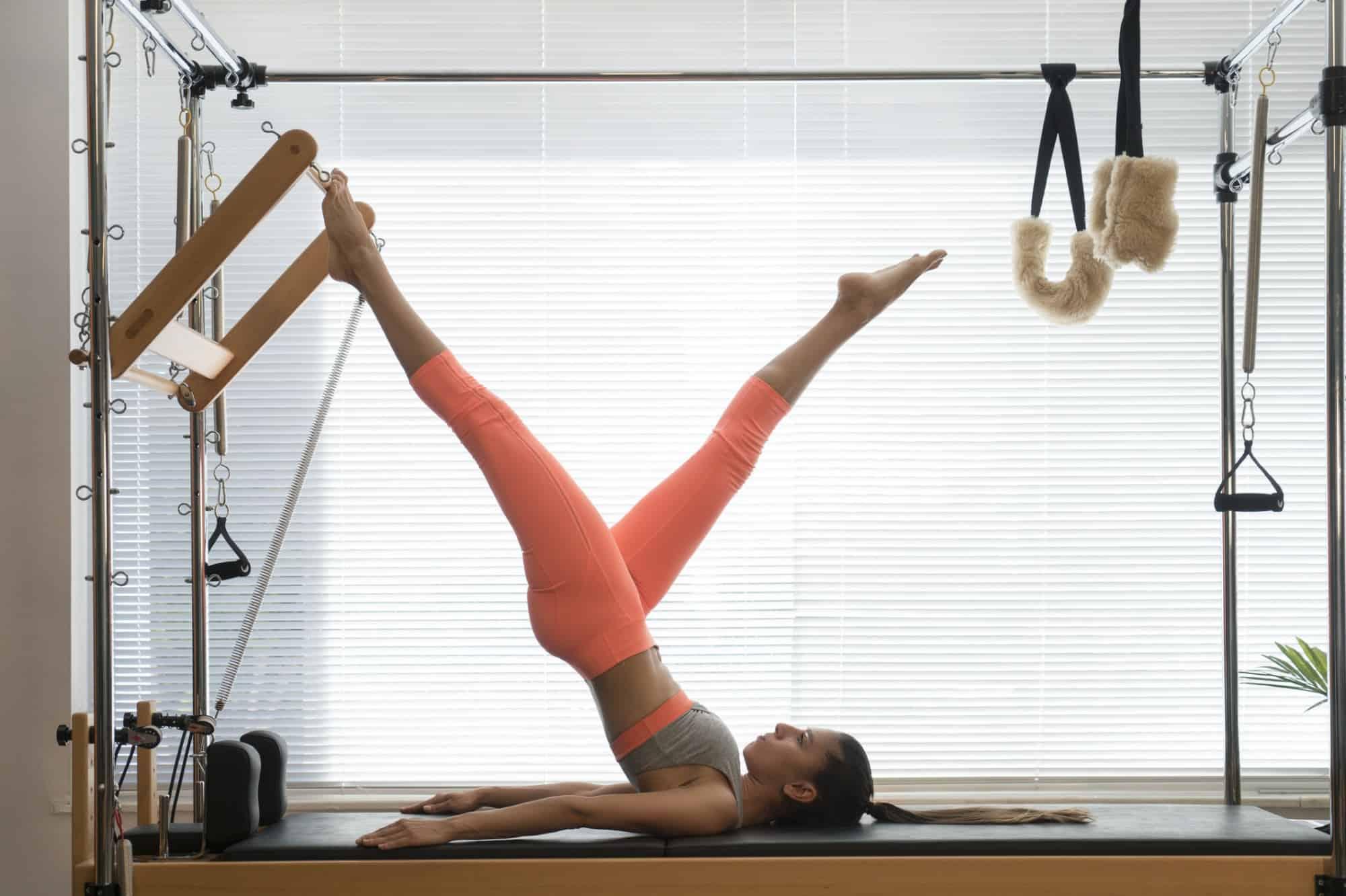 Quais são os benefícios dos exercícios de pilates?