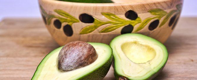abacate | alimentos que ajudam a abaixar a pressão arterial