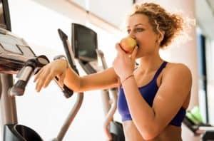 Escolha da dieta certa (foto: verywellfit)   aparelhos-de-ginastica-para-perder-peso