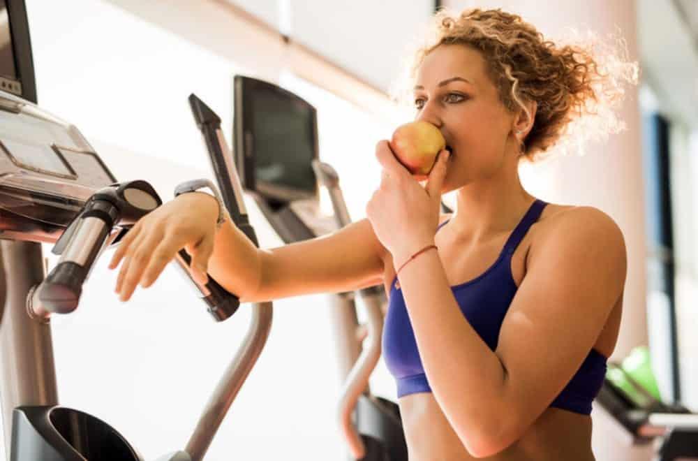 Os 4 melhores aparelhos de ginástica para perder peso