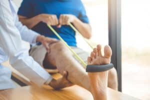 fisioterapia neurológica | fisioterapia neurofuncional