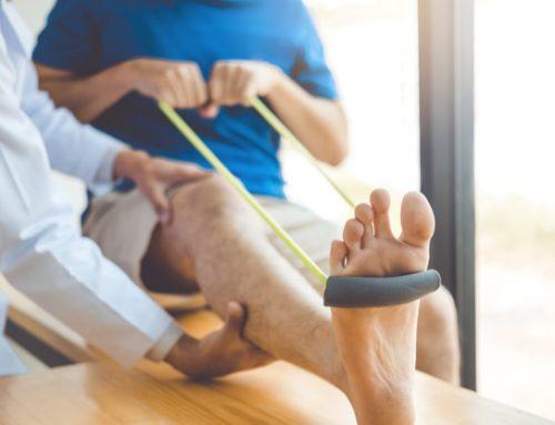 Fisioterapia Neurológica: o que é e como atua
