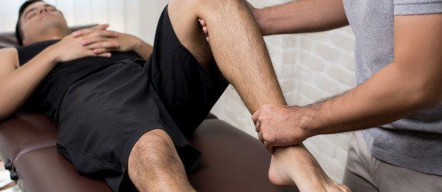 fisioterapia motora
