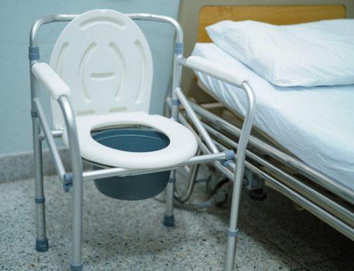 Como escolher a melhor cadeira de banho