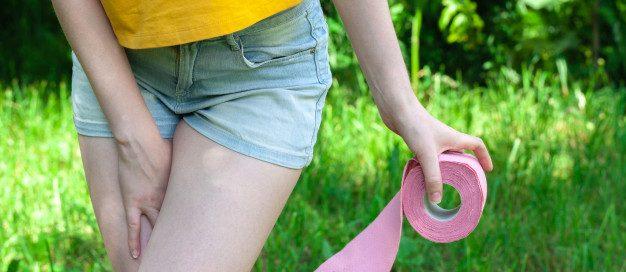 bexiga hiperativa e incontinência urinária