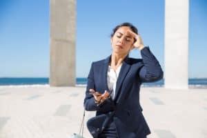 sintomas menopausa precoce