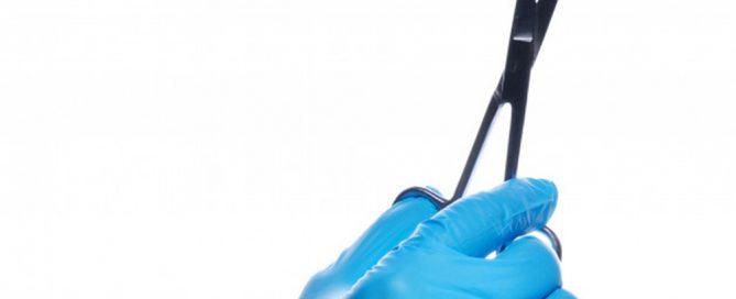 tesoura cirurgica