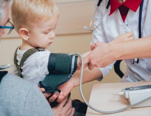 Pressão alta: valores de referências para crianças, adultos e idosos