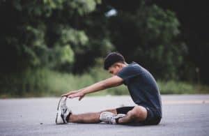 exercicios aeróbicos e anaeróbicos | alongamento
