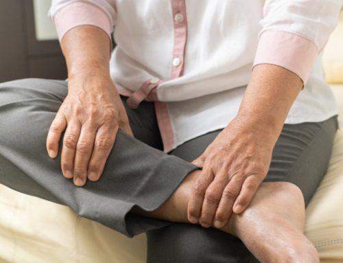 Por que usar meias de compressão para viagem?