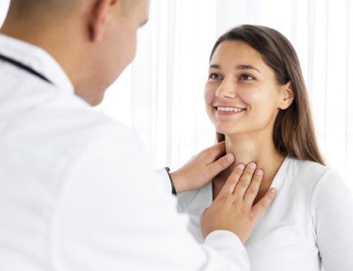 Quais são as etapas do exame físico de enfermagem?