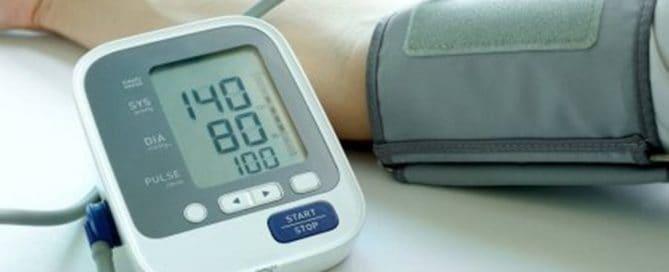 como calibrar aparelho de pressão