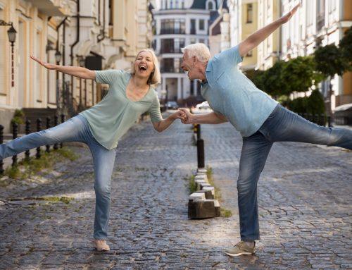 Envelhecimento e saúde: 8 dicas que vão te ajudar a ter uma melhor qualidade de vida