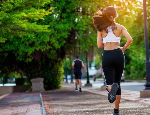 Aprenda a como se cuidar após fazer exercícios para evitar lesões