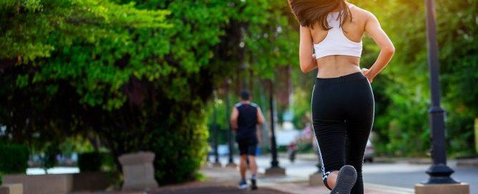 como se cuidar após fazer exercícios para evitar lesões