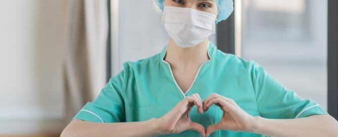 carreira na enfermagem