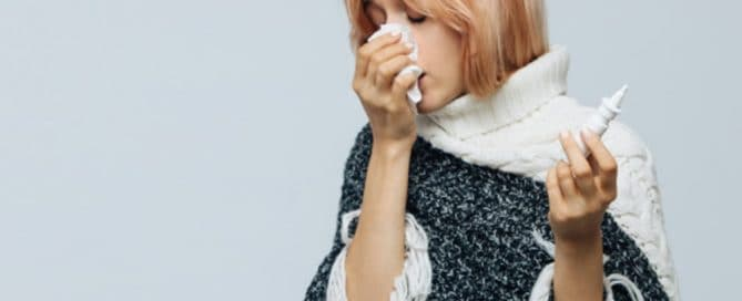o que é rinite | rinite alérgica | rinite crônica | sintomas da rinite