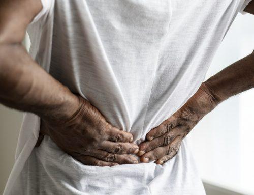 Dor na coluna cervical: descubra o que pode sere quais são as causas