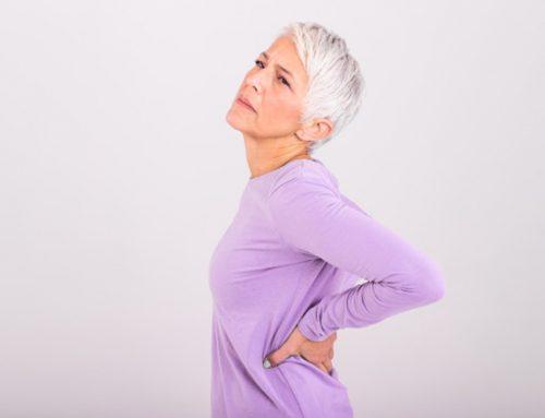 Hérnia de disco: o que é, quais são os sintomas e o tratamento?