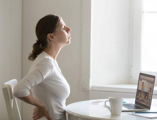 As 10 principais causas de dores na coluna e como tratá-las