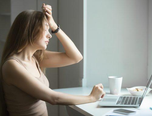 Dor de cabeça: conheça os tipos, causas e tratamentos
