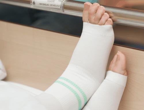 Trombose: fatores de risco, sintomas e tratamento