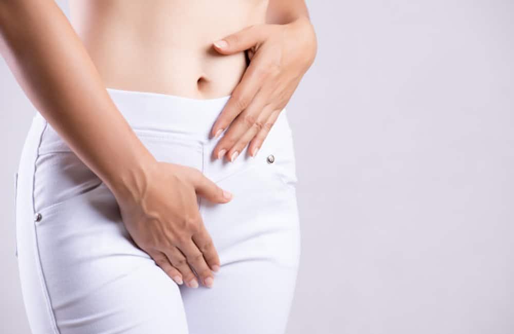 sintomas da endometriose