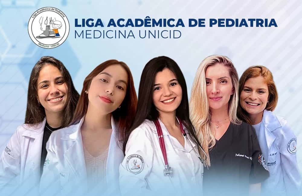 liga academica de pediatria medicina inicid maconequi