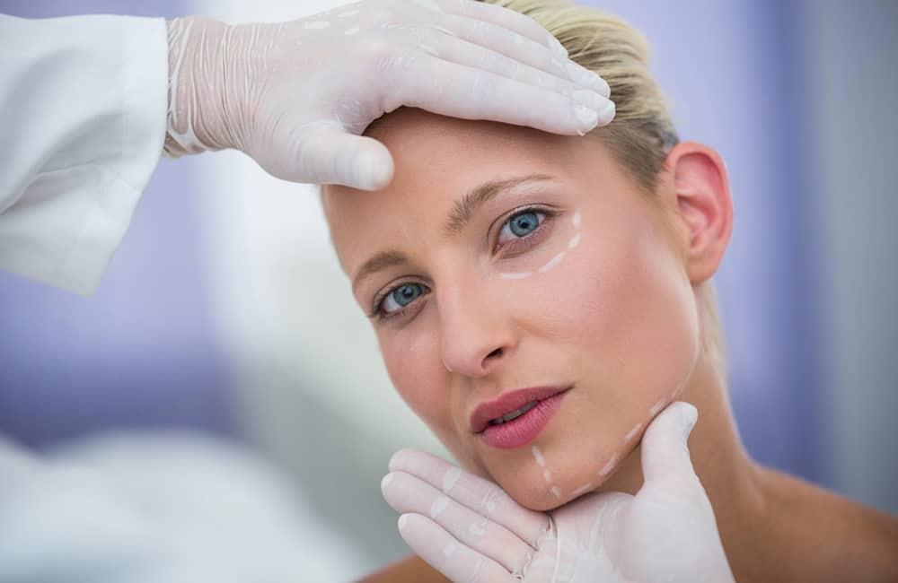 cirurgia plastica