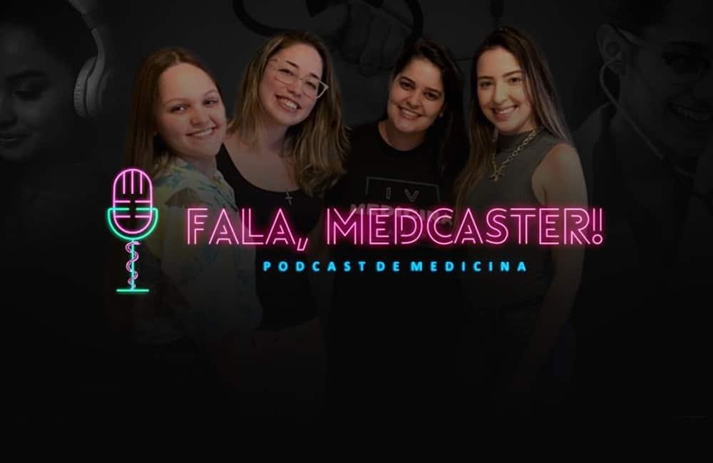fala medcaster | podcast medicina