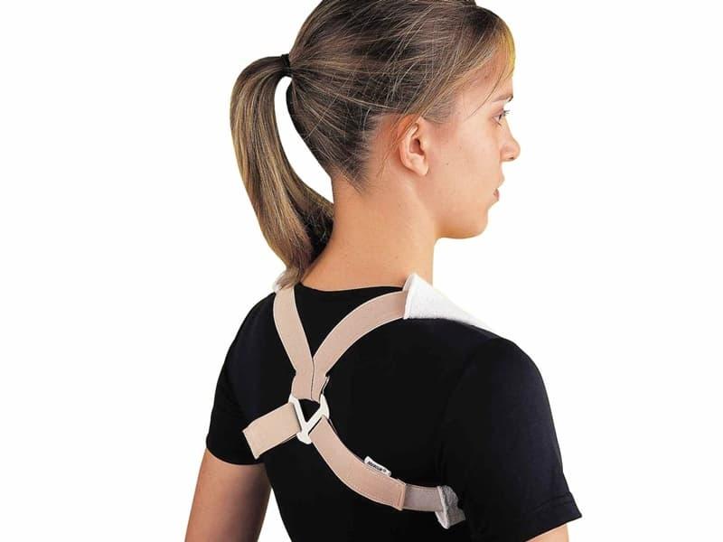 melhor corretor postural
